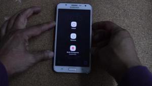 Botones en el Celular Android