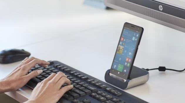 DeskDock controlar Android con PC Windows 10