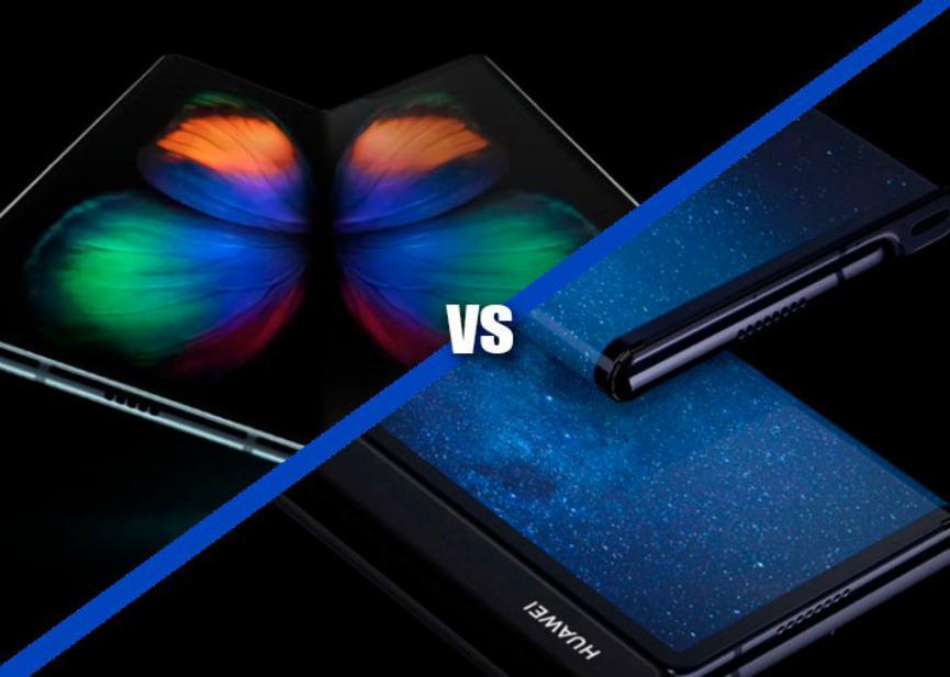 Huawei Mate X vs. Samsung Fold: ¿Cuál se presentará primero?