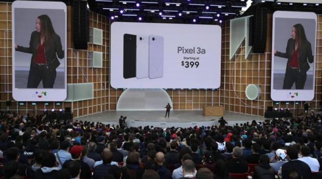 google Pixel 3 barato
