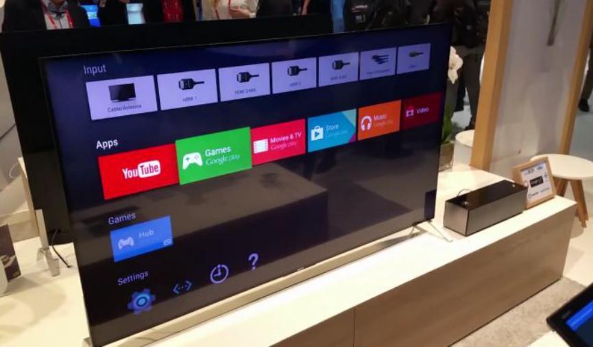 Los SmartsTV del Mercado: ¿Sabías que NO Todos son Ideales para Ti?