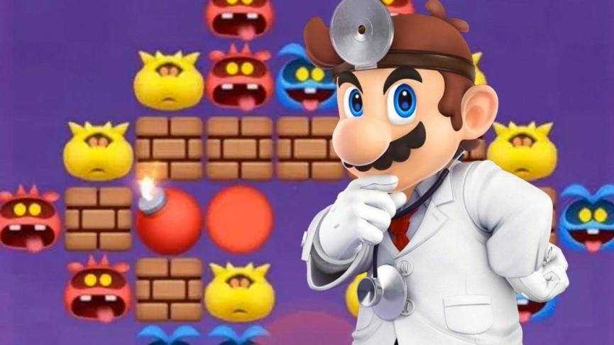 Dr. Mario World: Ya lo puedes Descargar y Jugar en Android
