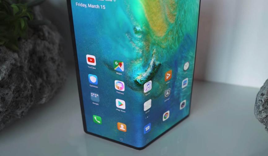 Huawei Mate X: ¿Cuándo llegará a China y a mercados de Occidente?