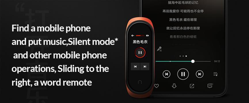 Xiaomi Mi band 4: Razones que debes conocer para Comprarlo
