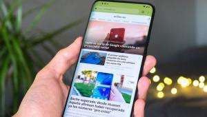 Pestañas Chrome a Android desde el PC