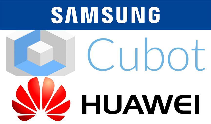 Samsung, Cubot y Huawei: 3 SmartPhones Baratos de Gran Calidad