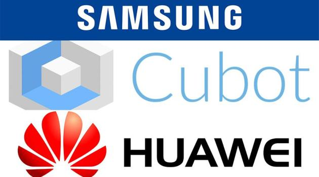 smartphones baratos samsung cubot huawei