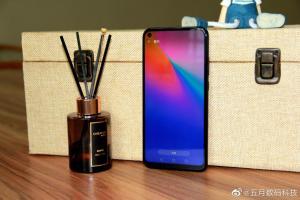 Huawei v30
