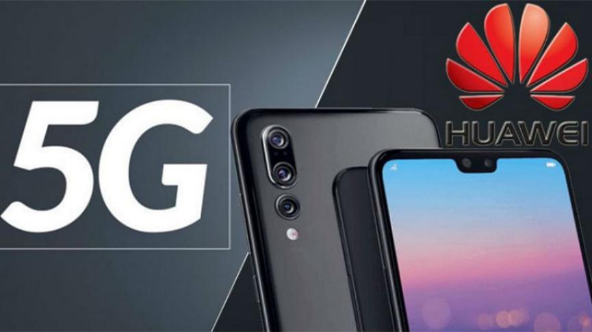 Huawei 5G es el Objetivo de más de 1 millón de Ataques Hackers