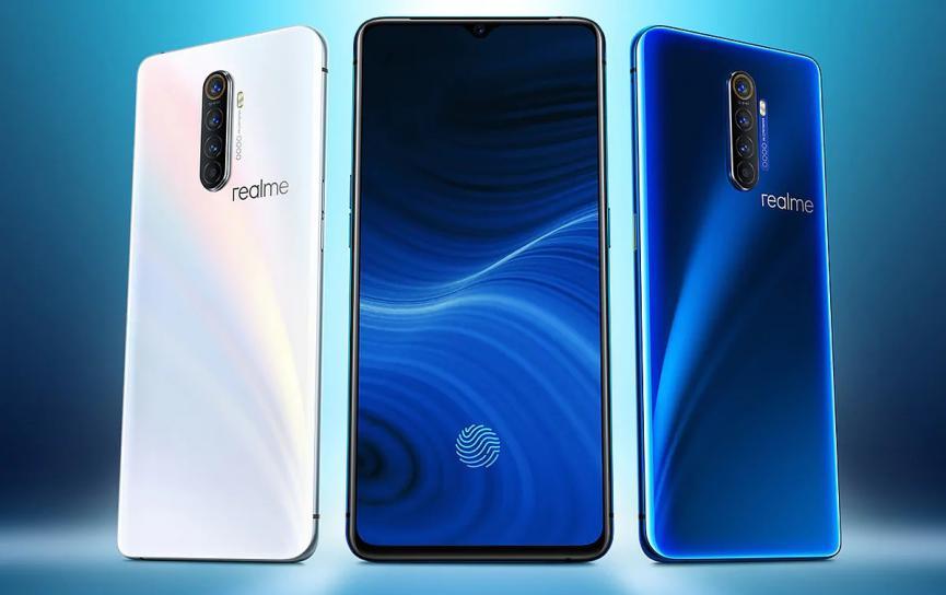 Realme X2 Pro: Un Super SmartPhone Android Barato Presentado Hoy