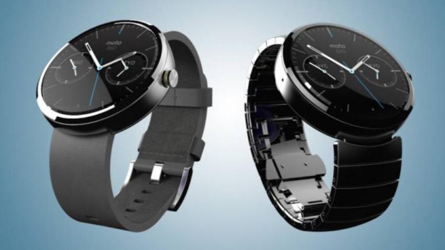 Nuevo Moto 360 en el mercado no es Fabricado por Motorola