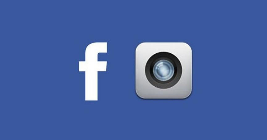 ¿La Cámara de Facebook nos Espía? Los Rumores podrían ser Realidad