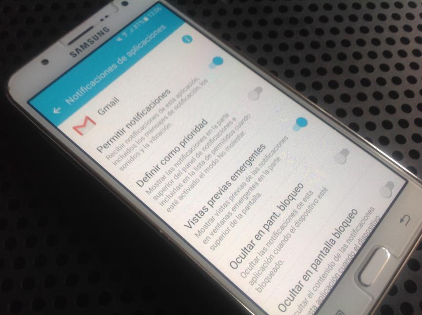 Notificaciones en Android