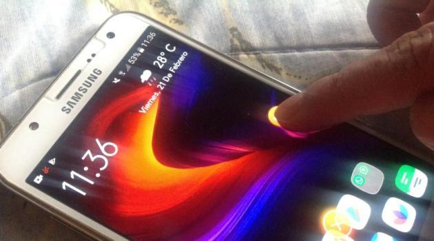 Capturador de pantalla Android