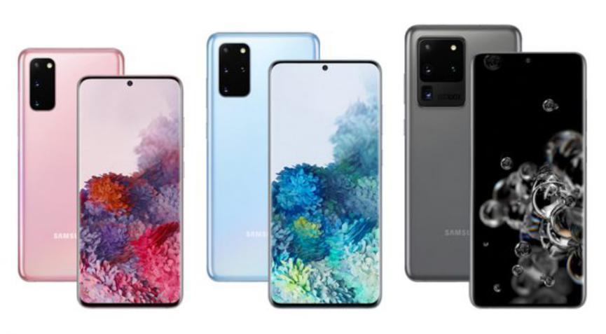 Samsung Galaxy S20 Grabando a 8K: ¿Vale la pena la Nueva Propuesta?