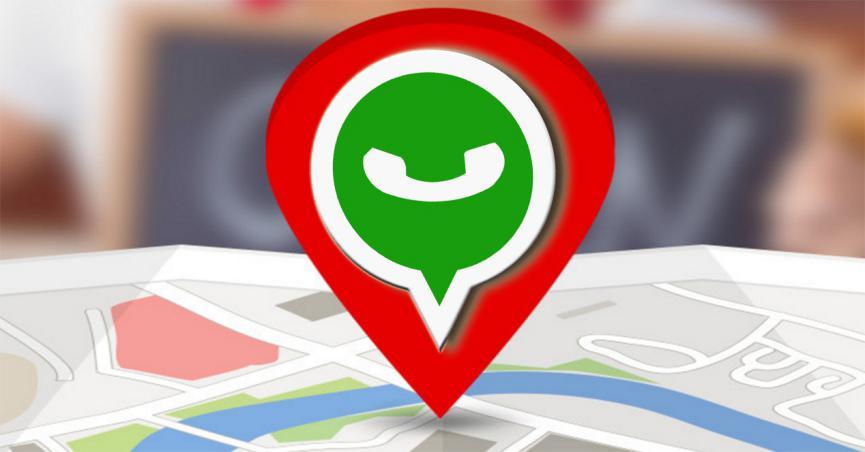 Compartir la Ubicación en WhatsApp Android: Tutorial Paso a Paso