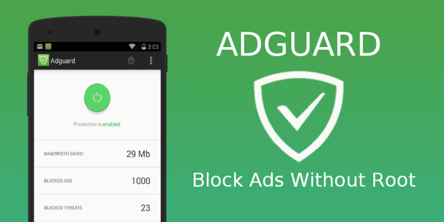 Adguard Block Ads Without