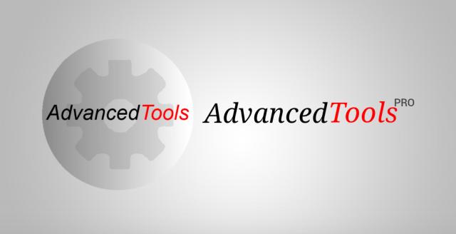 AdvancedTools PRO