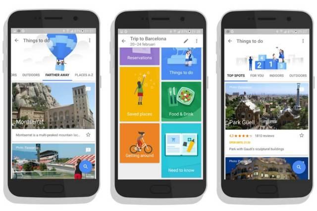Google Trips 1