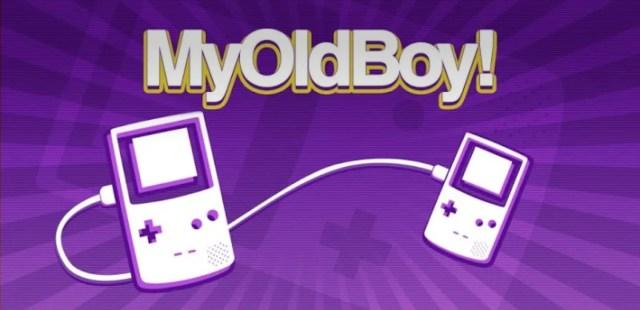 My OldBoy!GBC - Emulador