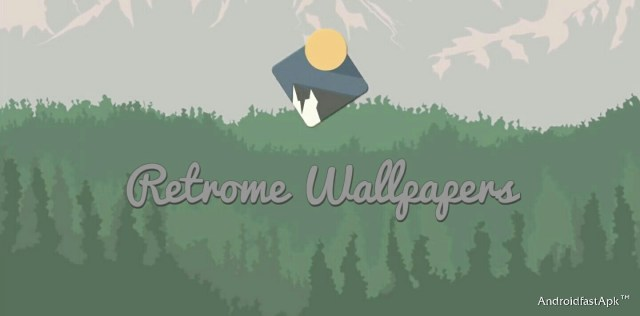Retrome Wallpapers