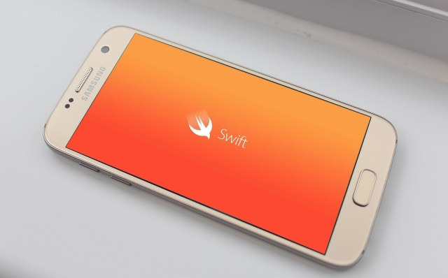 Swift-Android