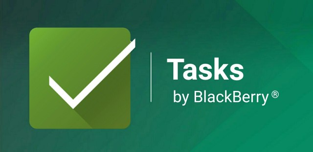 Tasks by BlackBerry