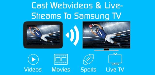 Video & TV Cast FULL  Chromecast