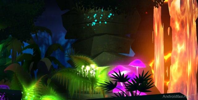 Wild Jungle 3D Live Wallpaper