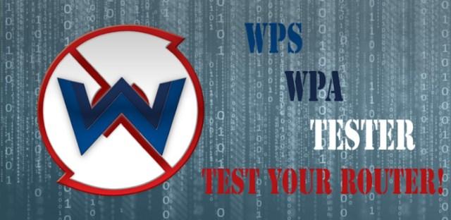 Wps WpaTester