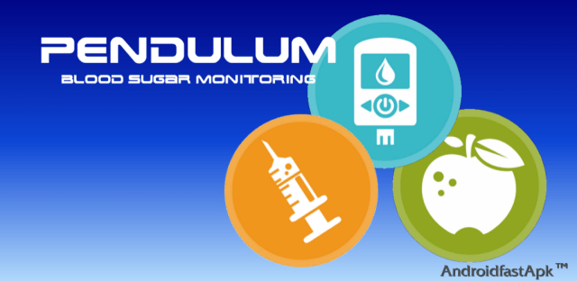 Pendulum Blood Sugar Monitor
