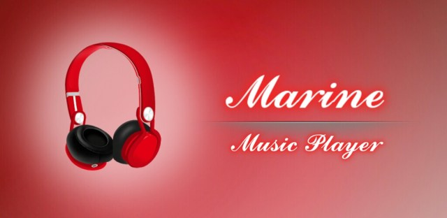Marine Music Player pro