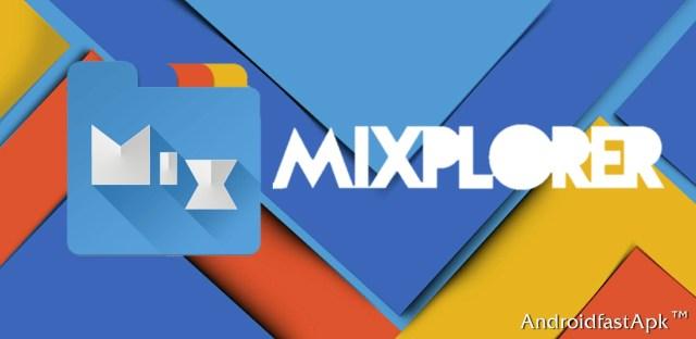 Mixplorer