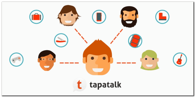 Tapatalk VIP - Forums e interests