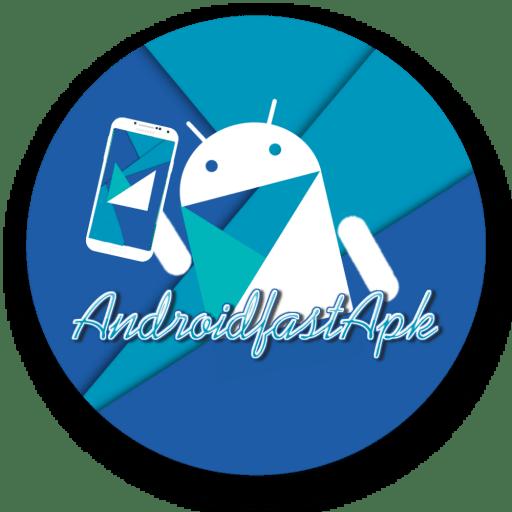 AndroidfastApk Logo