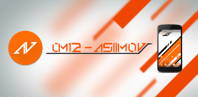 Asiimov CM13 CM12 Theme