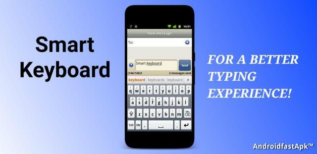 BabelType (Smart Keyboard PRO)