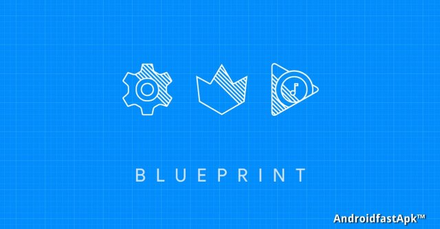 Blueprint Icon Pack