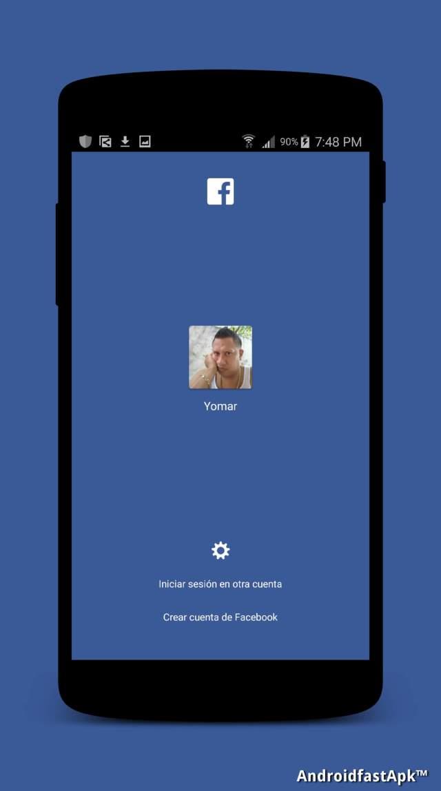 Facebook Colors Mod