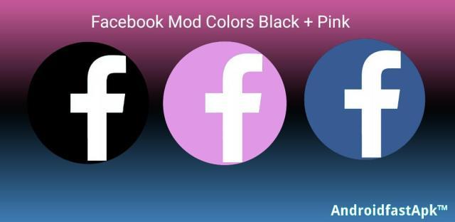 Facebook Mod Colors