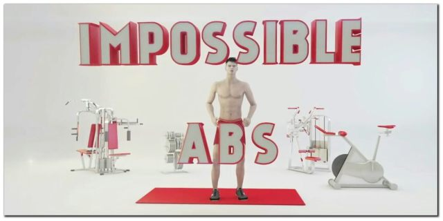 Impossible Six Pack Abs PRO