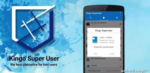 Kingo Super User