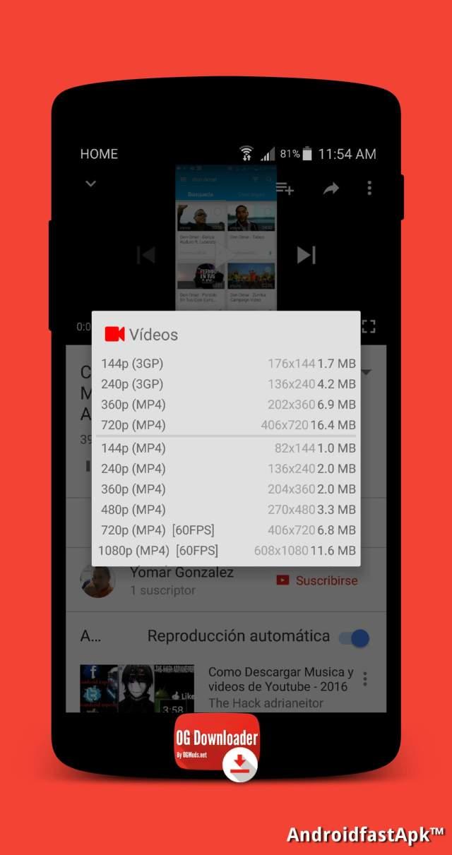 OG YouTube 1