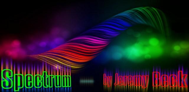 Spectrum Layers Theme