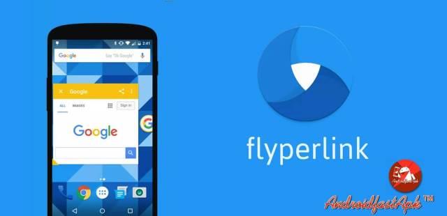 Flyperlink plus