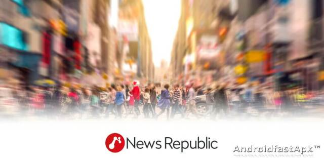 News Republic – Breaking news