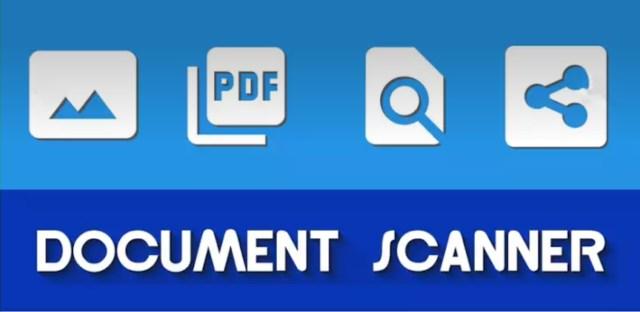 Doc Scanner PDF Creator + OCR