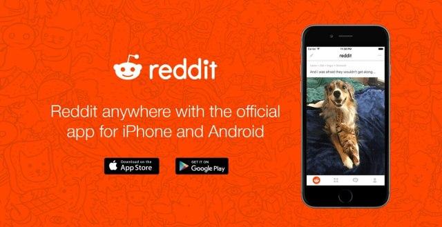 Reddit Official App