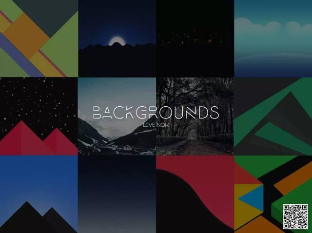 Backgrounds premium