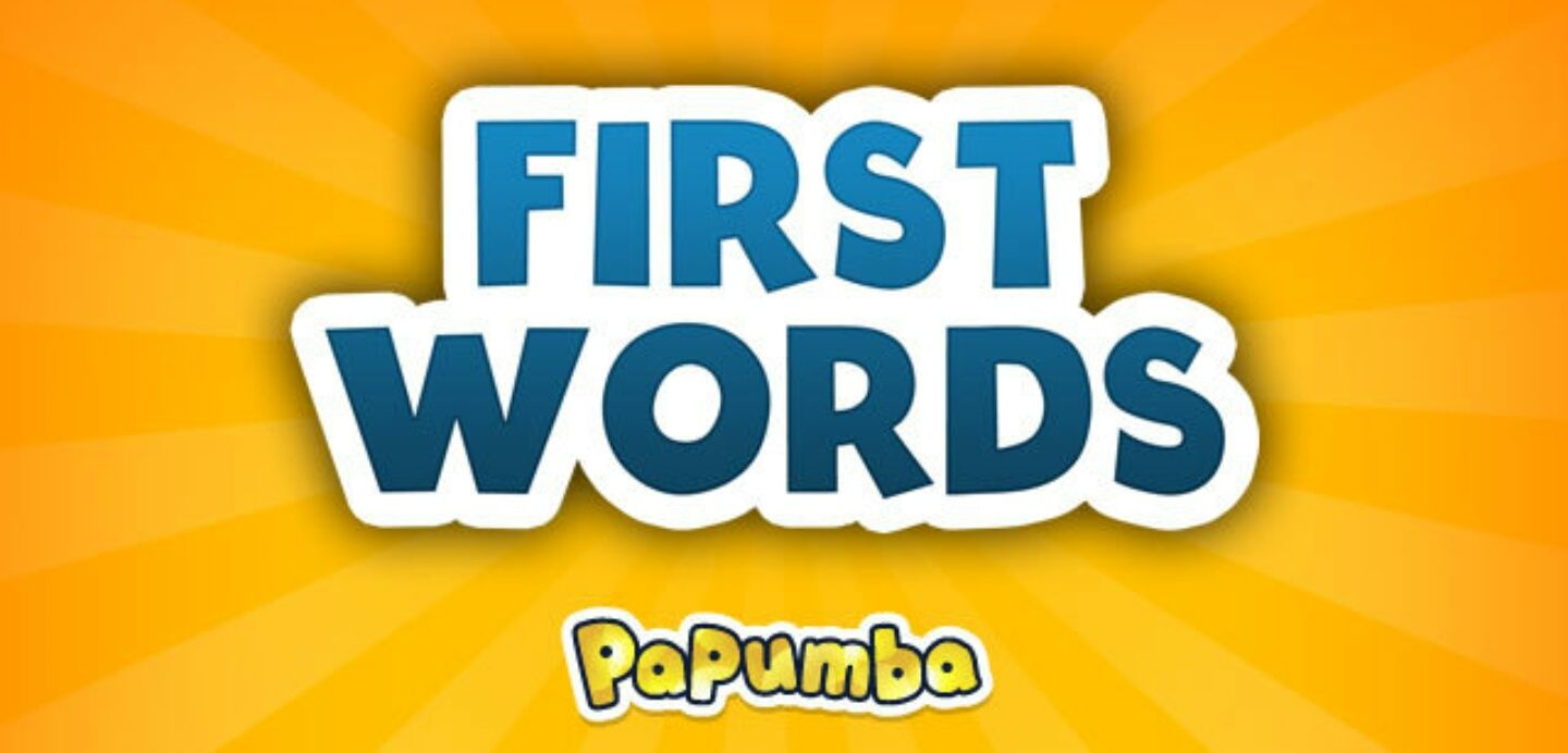 First-Words-for-Baby